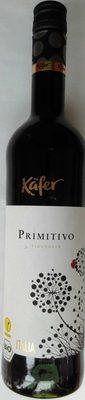 Primitivo - Produkt