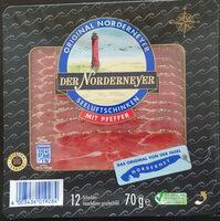 Der Norderneyer mit Pfeffer - Produkt - de