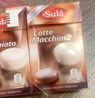 Latte macchiato - Produit - de