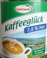 Kaffeeglück 7,5% Fett - Produkt