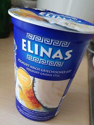 Elinas Honig - Produkt - de