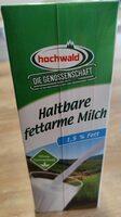 Haltbare fettarme Milch - Produkt - de