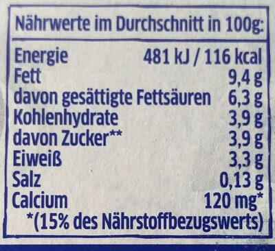Joghurt nach griechischer Art (Natur) - 13