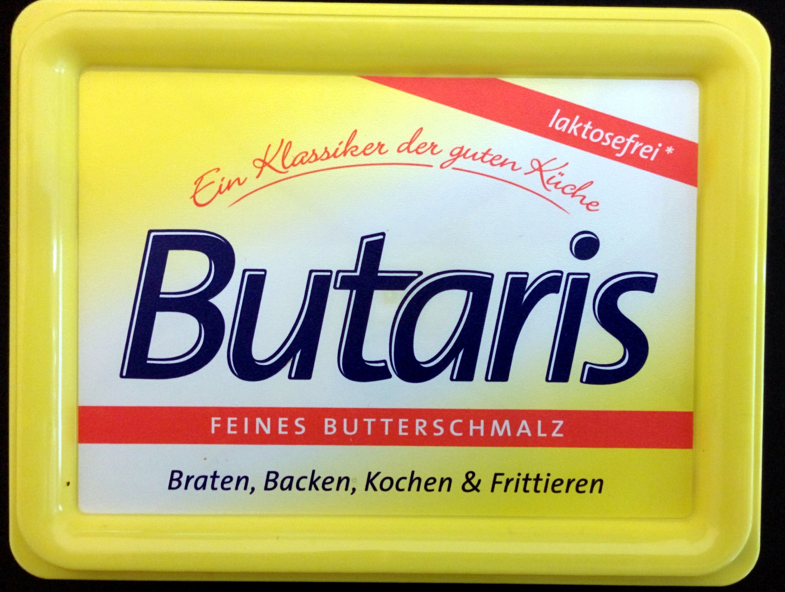 Butaris - Product - de
