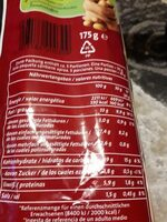 Chipsfrisch Peperoni - Informations nutritionnelles - de