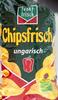 Chipsfrisch ungarisch - Produkt