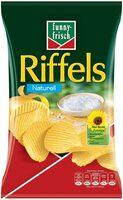 Riffels Naturell - Produkt - de