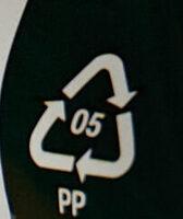 Chipsfrisch Oriental - Istruzioni per il riciclaggio e/o informazioni sull'imballaggio - de
