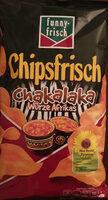 funnyfrisch Chipsfrisch Chakalaka - Produkt - de