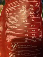 Ofen chips - Product - de