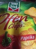 Ofen Chips Paprika - Product