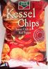 Kessel Chips Sweet Chili & Red Pepper - Produit