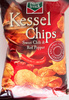 Kessel Chips Sweet Chili & Red Pepper - Product