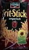 Chipsfrisch Frit-Sticks ungarisch - Produkt