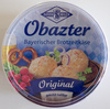 Obazter - Product