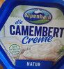 die Camembert Creme - Product
