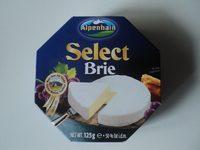 Alpenhaim Branza Brie - Produkt