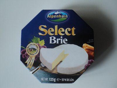 Alpenhaim Branza Brie - Produkt - ro