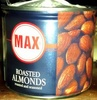 Roasted Almonds - Product
