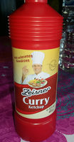 Curry Ketchup - Product