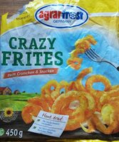 Crazy Frites - Prodotto - de