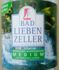Bad Liebenzeller medium - Produit