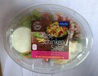 Käse-Schinken Salat - Produkt