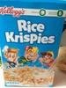 Kellogg's Rice Krispies 375 GR - Product