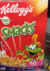 Kelogg's Honey Smacks - - Product