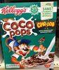 Coco pops Chocos - Producto