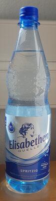 Elisabethen Quelle - Produkt