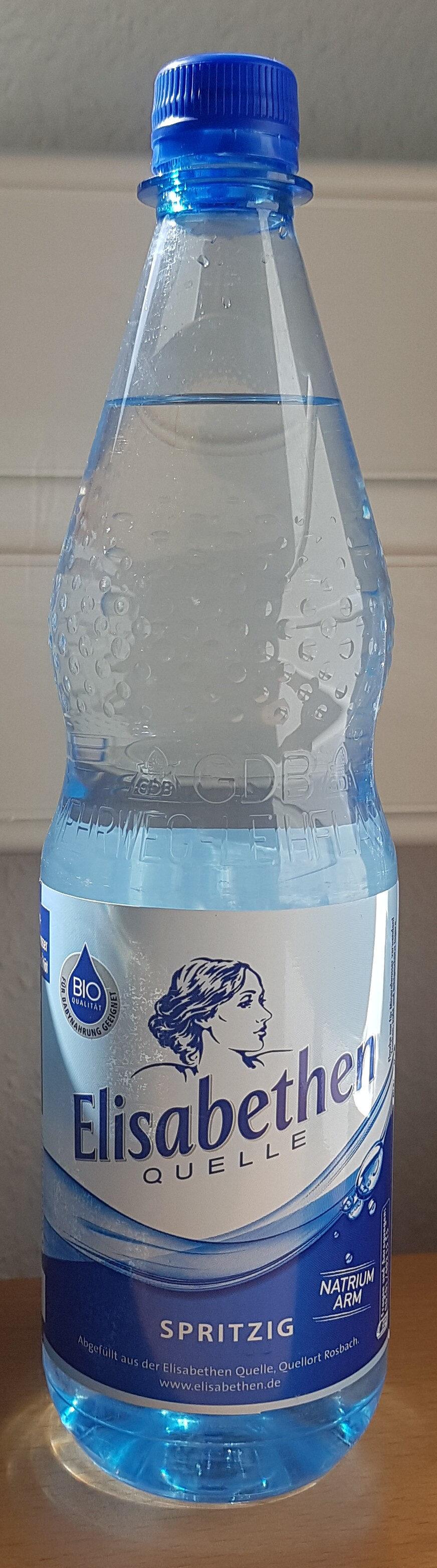 Elisabethen Quelle - Produkt - de
