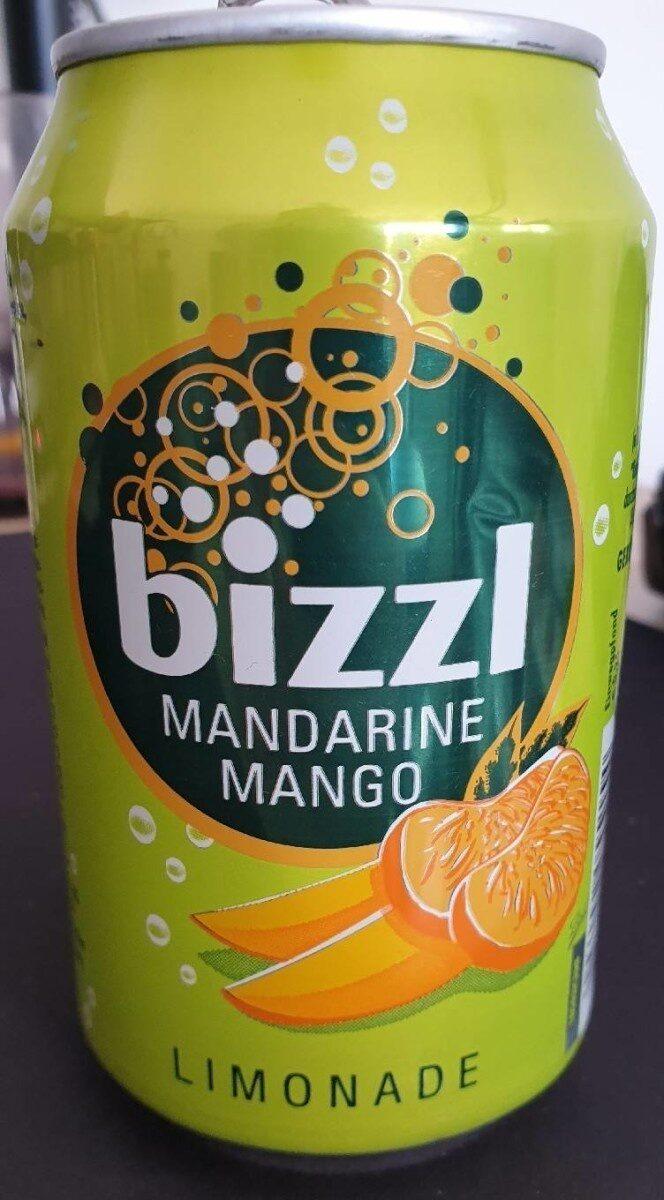 Bizzl Mandarine Mango - Prodotto - de