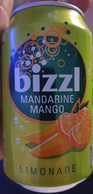 bizzel Mandarine Mango - Product