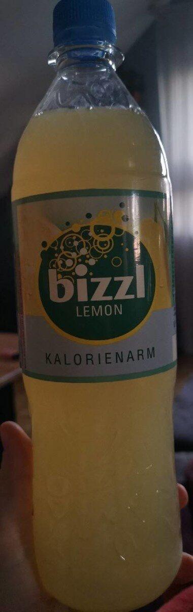 Bizzl lemon kalorienarm - Produkt - de