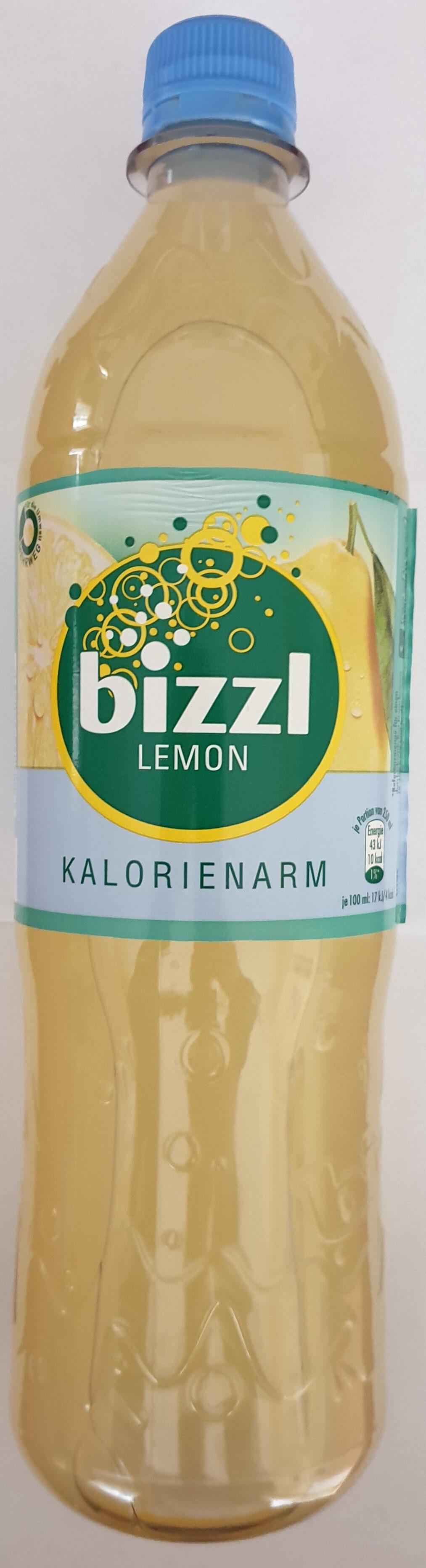 Lemon kalorienarm - Produkt - de