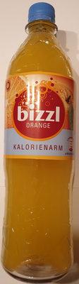 Orange kalorienarm - Produkt - de
