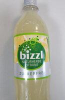 bizzl Naturherbe Zitrone - Produkt - de