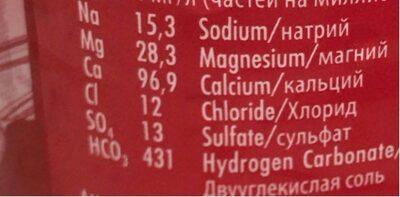 Elisabethen Still Natural Mineral Water 6 - 5