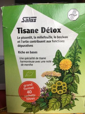 Salus Tisane Détox - Product