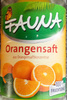Orangensaft - Product