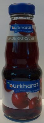 Sauerkirsche - Produkt - de