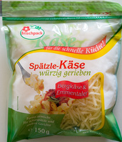 Spätzle-Käse - Produit - de