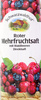 Roter Mehrfruchtsaft - Product
