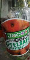 Jacoby Apfelsaft - Produit - fr