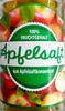 Apfelsaft aus Apfelsaftkonzentrat - Produit
