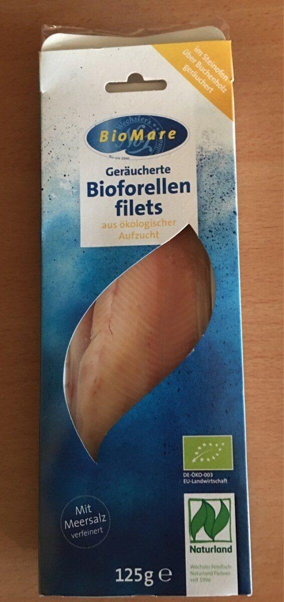 Bioforellen - Product - de