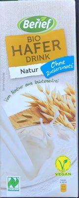 Bio Hafer Drink - Produkt - en