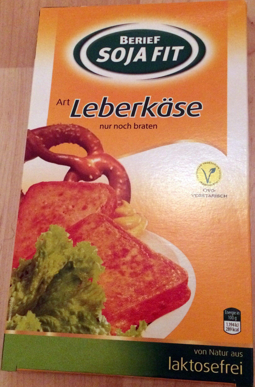 Art Leberkäse - Produit - de