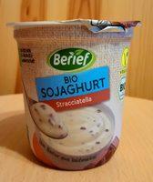 Bio Sojaghurt Stracciatella - Produkt - de